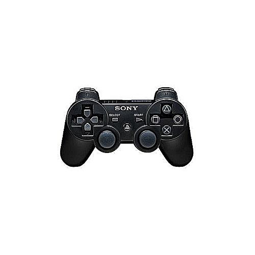 PS3 Dualshock 3 Wireless Controller-Black