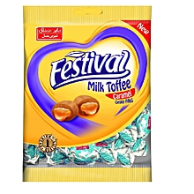 Festival Mixed Toffee-Sweets