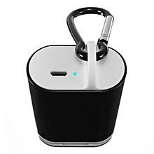Wireless TWS Mini True Bluetooth Twins Stereo In-Ear Headset Earphones Earbuds