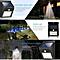 35 LED Solar Light Outdoor Lighting Waterproof Motion Sensor
