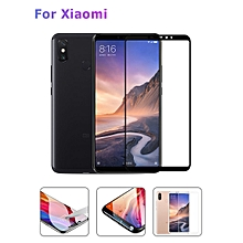 mikihome Anti-Explosion H Tempered Glass Screen Protector For XIAOMI 8SE white