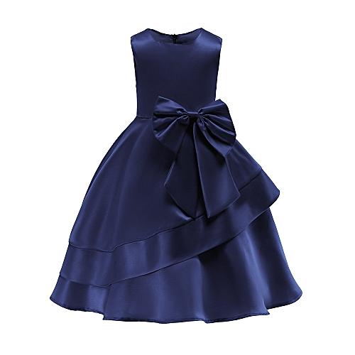 7626e1ca1f Fashion Girl Kids Ruffles Lace birthday Party Wedding Dancing dinner Dresses  Fashion Children Skirt Girls Princess Dress. By Fashion. Have one ...