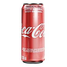 Soda Can - 330ml