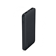 10000mAh Pocket Power - Black