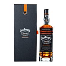 Sinatra American Bourbon whisky - 750ml