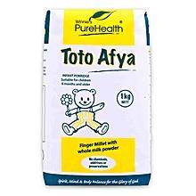 Toto Afya Flour - 1kg