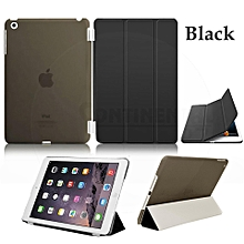 Magnetic Slim Leather Smart Cover Hard Back Case For Apple iPad 2 3 4 Mll-S