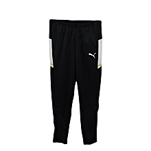 Pant Esito Training Mens- 652605-03black/White- L