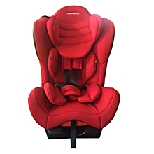Baby Car Seat - 9-25 kgs - Red