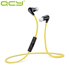 QCY QY5 In ear Sport Music Wireless Bluetooth 4.1 Earphone Headset