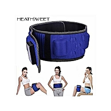 Electric Slimming Belt- Blue