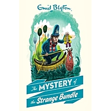 THE MYSTERY OF THE STRANGE BUNDLE :THE MYSTERIES SERIES #10