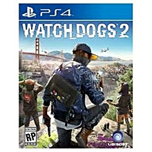 PS4: Watchdogs 2