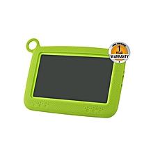 """C703 - Kids Tablet - Dual Core - 7"""" - 8GB ROM - 512MB RAM - 0.3MP Camera - Wi-Fi - Green"""