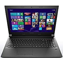 "Ideapad 130(81H7003YAK)-15.6""-Intel Core i3-6006U-1TB HDD-4GB RAM-No OS Installed- Black"
