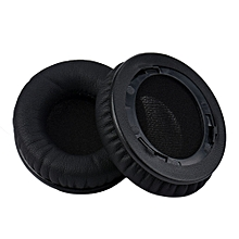 Earpad cushions For Monster Beats By Dr Dre Solo & Solo HD Headphone -Black