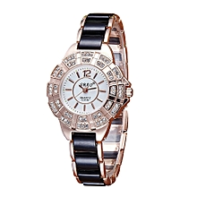 guoaivo SBAO Fashion High - end Watches Diamond Bracelet Watch Women 's Watches - Multicolor F