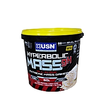 Hyperbolic Mass Dutch Vanilla 5Kg