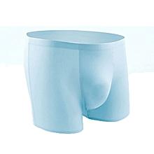 Xiaomi COTTONSMITH Sense Of Air Seamless Breathable Thin Light 2 PCS per Set Pajamas Underwear
