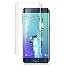 For Samsung Galaxy S6 Edge 0.4mm Full Coverage Tempered Glass Film Protector-Clear