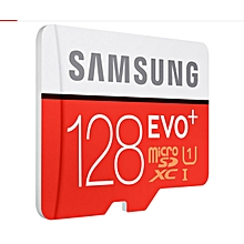 SAMSUNG Memory Card Micro SD 64GB 128GB 256GB EVO+ Class 10