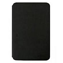 Tab A T550 - BookCover - Black
