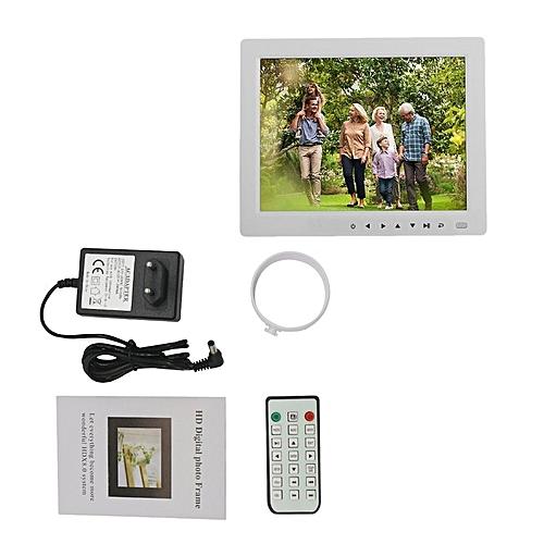 Buy Generic TA 10 Inch HD TFT LCD Digital Picture Photo Album Frame ...
