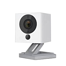 Xiaomi Xiaofang Smart Camera 1S US Plug white