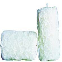 Artisan Candles White Rose Set - 120g