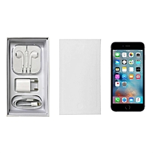 Refurb Apple IPhone 6S 64GB Touch Screen Smart Phone Without Fingerprint-gray