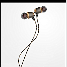 QKZ DM11 Magnetic Stereo BASS Metal Noise Cancelling Headsets DJ s HiFi Ear Phone PRI-P