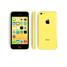 Iphone 5C 4.0-Inch 16GB+1GB 4G LTE 8MP Smartphone-Yellow