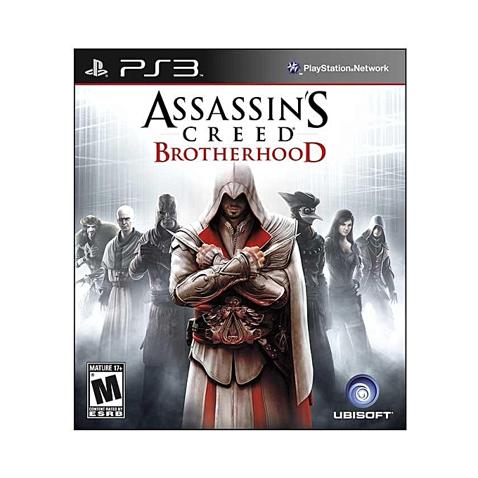 assassins creed brotherhood product key