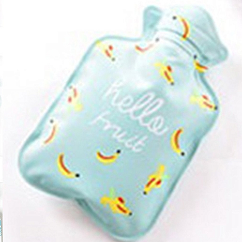 Allwin Lovely Cartoon Hand Hot Water Bottle Portable Warmer Durable Bag Green Best Price Jumia Kenya