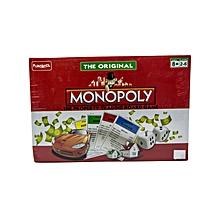 Monopoly : 53001: Funskool