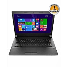 "Ideapad V110-15ISK - 15.6"" - Intel Core i3 - 4GB RAM - 1TB HDD - No OS - Black"