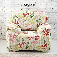 Stretch Chair Loveseat 2 Seats Sofa Cover Protector Couch Slipcover Home Decor