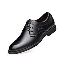 b5afa638ca7 Men  039 s Shoes Autumn Business Shoes Men  039 s Leather Shoes
