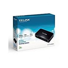 24-Port Desktop Switch TL-SF1024D