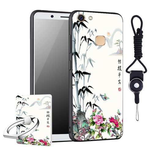 For Xiaomi Redmi Note 4X 5 5 inch Case 3D Stereo Relief PaintingBack Case Cover 32GB. Source · 1.jpg