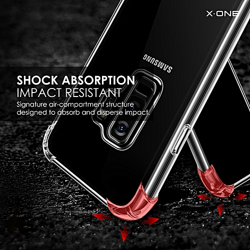 X-One Dropguard for iphone Samsung s9 plus