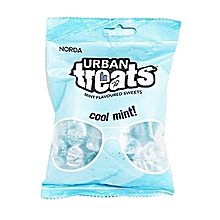 Cool Mint Flavoured Sweets 90 Grams