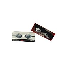 Swim Goggles Merit Mirror- 8027738908smoke/Silver-