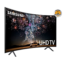 "65NU7300  - 65"" - UHD 4K Curved Smart TV  - Series 7 - Black"