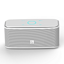 DS - 1681 Portable Touch Wireless Bluetooth Stereo Speaker Mini Player