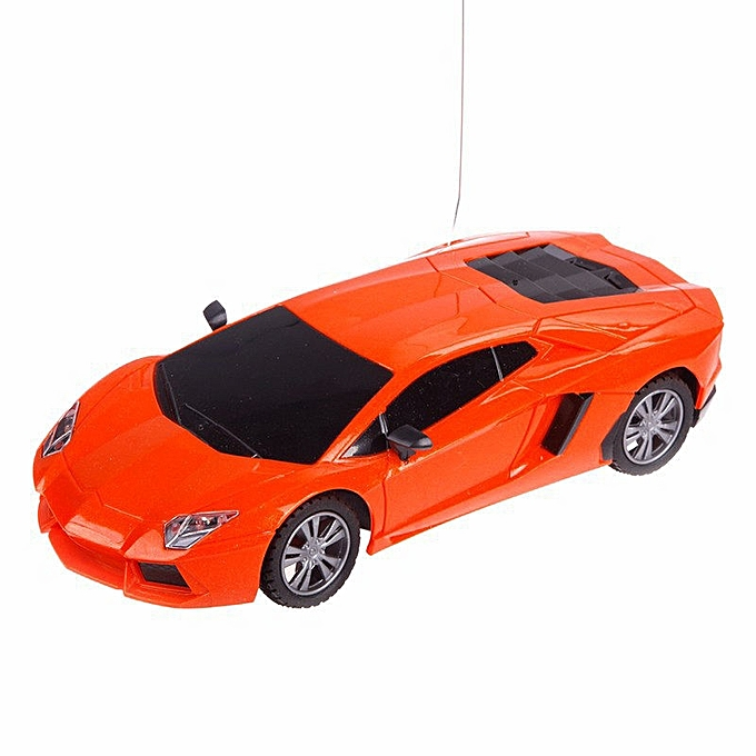Great Buytra Remote Control Car Racing Car Kids Toy