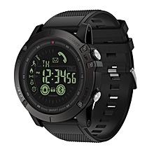 Zeblaze VIBE 3 Wrist Smart Watch Phone Alarm Mate Waterproof Camera IOS Android Red/Black/Blue
