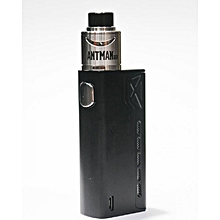 Tesla Terminator 90W Kit - Black / Box Mod .