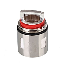TFV12 Atomizing Core Atomize Coils Tank X4 Core Replacement 0.15 Ohms Steel