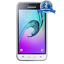 Galaxy J1 Mini - 8GB - 768MB RAM - Dual SIM - 5MP Camera - White